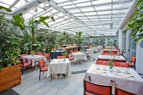 Jardin Metropolitano-hotel-madrid